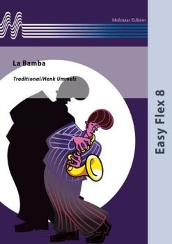 La Bamba - Brass Band Score Only