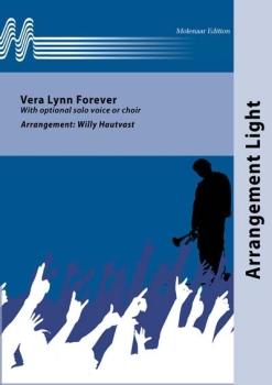 Vera Lynn Forever - Brass Band Score Only