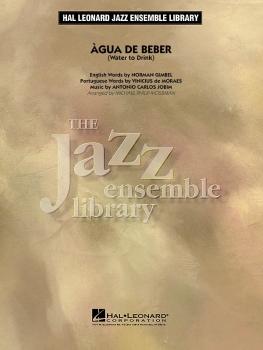Agua De Beber  - Score Only