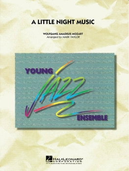 A Little Night Music - Score Only