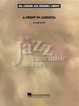 A Night in Augusta - Score Only