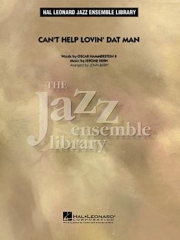 Can't Help Lovin' Dat Man - Score Only