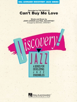 Can'T Buy Me Love  - Score Only