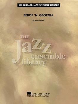 Bebop 'N' Georgia  - Score Only