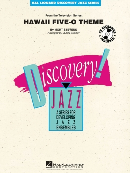 Hawaii Five-O Theme