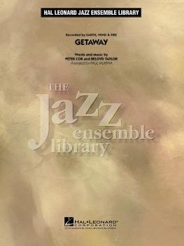 Getaway - Score Only