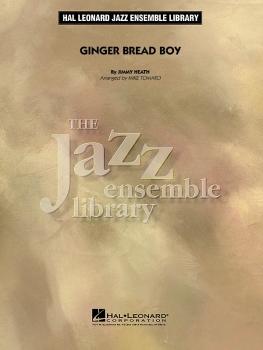 Ginger Bread Boy  - Score Only