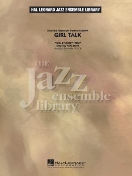 Girl Talk - Score Only