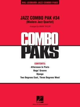 Jazz Combo Pack #34