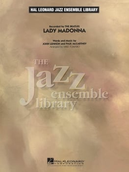 Lady Madonna - Score Only