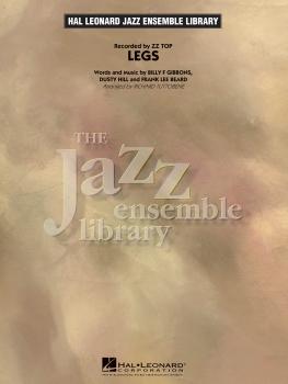 Legs - Score Only