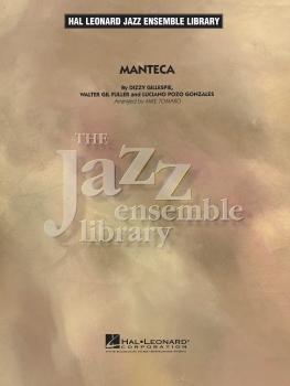 Manteca - Score Only
