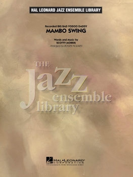 Mambo Swing - Score Only