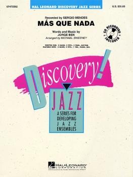Mas Que Nada - Score Only