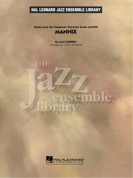 Mannix - Score Only