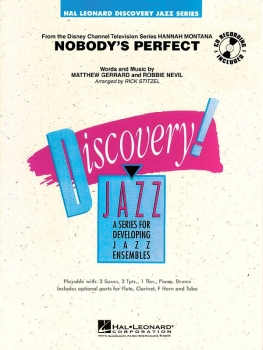 Nobody's Perfect - Score Only
