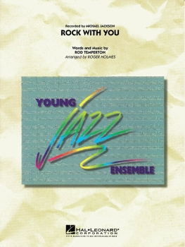 Rock With You  - Score Only