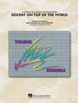 Rockin' on Top of the World - Score Only