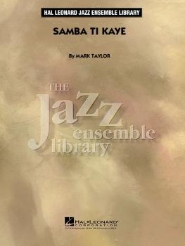 Samba Ti Kaye - Score Only