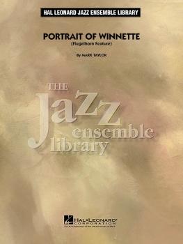 Portrait Of Winnette - Score Only