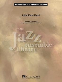 Ran Kan Kan - Score Only
