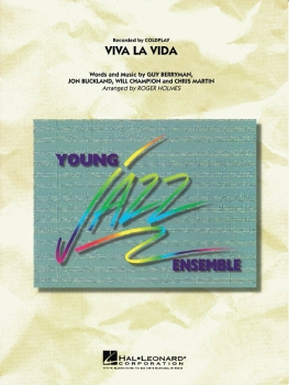 Viva La Vida (Coldplay)  - Score Only