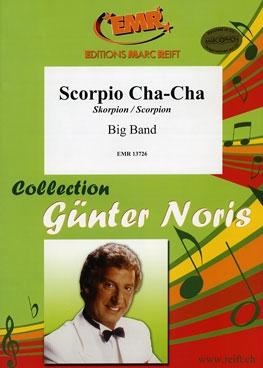 Scorpio Cha-Cha