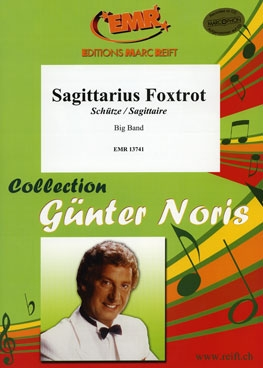 Sagittarius Foxtrot