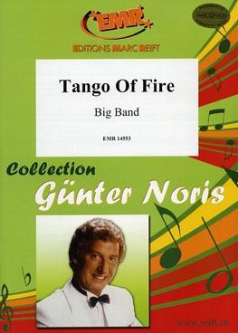 Tango Of Fire