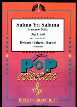 Salma Ya Salama