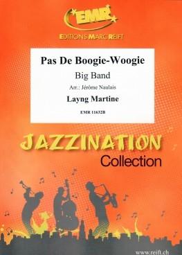 Pas De Boogie-Woogie