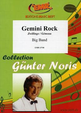 Gemini Rock