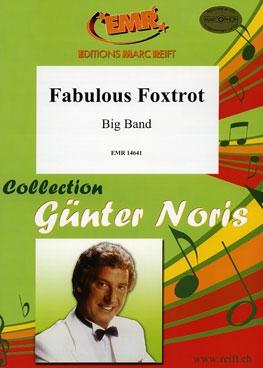 Fabulous Foxtrot