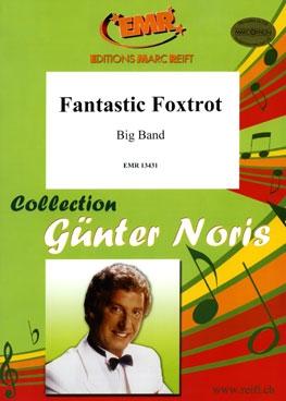 Fantastic Foxtrot