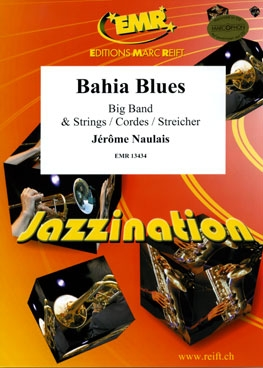 Bahia Blues (+ Strings)