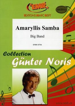 Amaryllis Samba