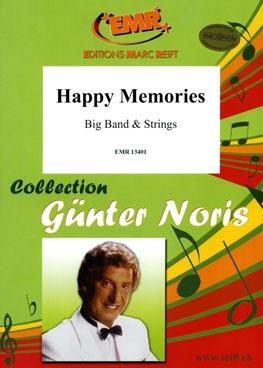 Happy Memories (+ Strings)