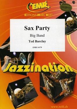 Sax Party