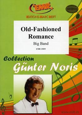 Old-Fashioned Romance