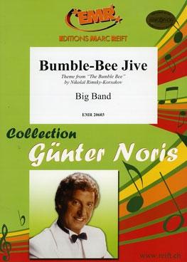 Bumble-Bee Jive