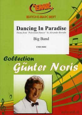 Dancing In Paradise