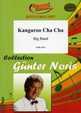 Kangaroo Cha Cha