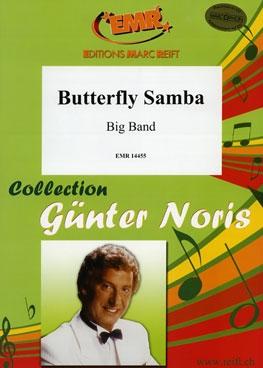 Butterfly Samba