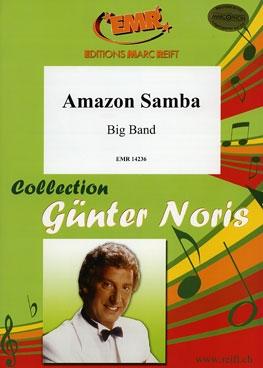 Amazon Samba