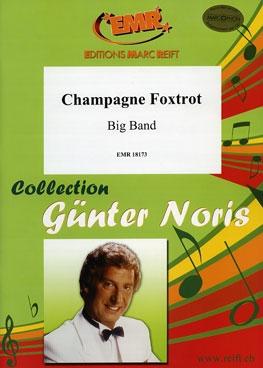 Champagne Foxtrot