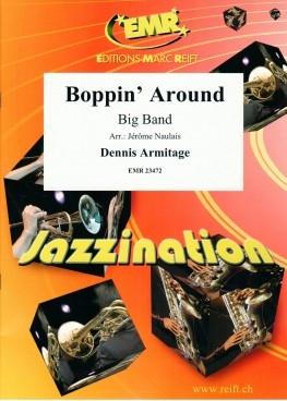 Boppin' Around