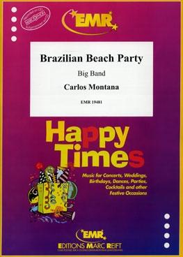 Brazilian Beach Party