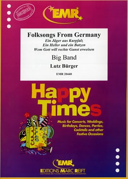 Folksongs From Germany