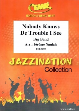 Nobody Knows De Trouble I See