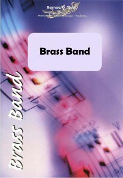 Ne Partez Pas Sans Moi - Brass Band
